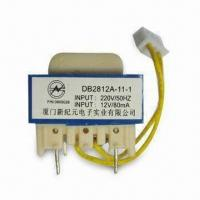 Buy cheap Connector, 10mA Maximum Output Unload Current, 220V AC/50HZ Input Voltage product