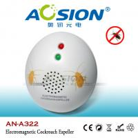 Buy cheap Indoor Electromagnetic Anti Cockroach Repeller product
