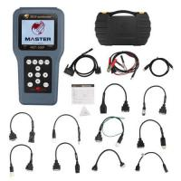 Buy cheap ALK MST-100P Motor Scan Tool 8 in 1 MST100P Zeus PC Scanner product