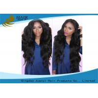 Buy cheap 100% Unprocessed Malaysian Virgin Hair Extensions Body Wave Virgin Cuticles Hair Extension product