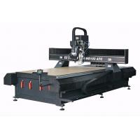 Buy cheap EZCNC Routers-MD 1325/Wood, Acrylic, Alu. 3D Surface; SolidSurface cutting, engraving and marking system product