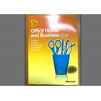 Buy cheap English Full Version Office Home And Student Family Pack 16 CORE Product Key from wholesalers