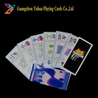 China CMYK PMS Color Tarot And Oracle Cards , Personalized Oracle Card Decks on sale