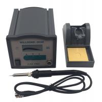 Buy cheap Mobile Digital Soldering Iron Station , Lead Free Soldering Station Energy Saving product