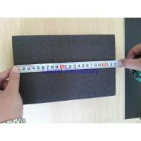 Buy cheap Sound-Absorbing Cellular Glass Insulation Board For Chimney Lining product