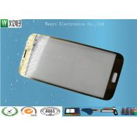 Buy cheap 0.125mm PC Touch Screen Membrane Switch Overlay With Light Changeable Reflex Color product