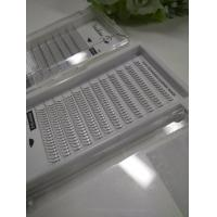 Buy cheap High quality Volume 3D Eyelash Extensions 100% hand made Individual Fans Lash Natural product