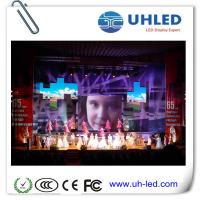 Buy cheap Light Weight P4 Indoor Rental LED Screen High Gray Level product