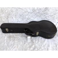 Buy cheap Fashionable Wooden Guitar Case With Ultra Durable Plywood Construction product