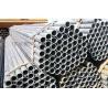 Quality E235 EN 10305-4 EN 10305-1 Galvanized Steel Tubing , Auto Cold Drawn Steel Tube for sale