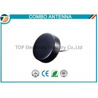 Buy cheap High Gain Combination Active Antenna GPS WIFI with RG174 Cable from wholesalers