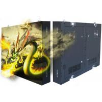Buy cheap P5 Advertising LED Display Screen 5MM Pixel Pitch 160x 160 mm Module Size product