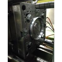 Quality DEM / HASCO Standard Injection Molding Tooling with Single Cavity for sale