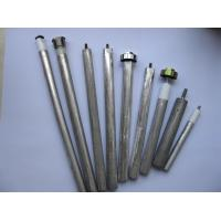 Buy cheap High Density Magnesium Sacrificial Anodes For Cathodic Protection , Pure Material product