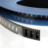Buy cheap PC, PET, Black Anti-Static OEM Customized SMD / SMT carrier tape and reel with 8 - 88mm product