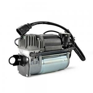 Quality Car Parts Air Suspension Compressor Pump OEM 7L8 616 006 For VW Touareg Old for sale
