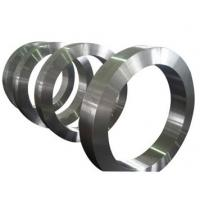 Quality Forged Ring EN AW-7075 Material ,EN AW 7075-T651 Aluminum Plate As Forged Ring for sale