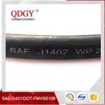 dot sae j1402 hot selling Anti-aging EPDM trailer air brake Hose and hose