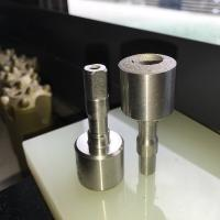 Buy cheap Diamond Grinding Cup for Sharpening DTH Button Bits & Diamond Grinding Pins product