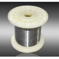 Buy cheap ISO 9001 OD 5mm High Temperature Cable 0Cr25Al5 Resistance Wire For Heating Elements product