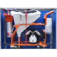 Buy cheap Best Cement Sprayers And Mortar Cement Sprayer Machine With Texture Sprayers product