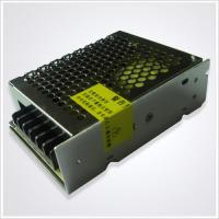 Buy cheap High Effciency Industrial Switching Power Supply 72W AC / DC Safety Standard product