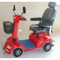 Buy cheap Mobility Scooter with EEC and TUV Approval (QX-04-09A) product
