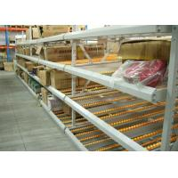 Buy cheap Best price free design pallet racking manufacturer carton flow rack systems product