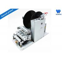 Buy cheap Integrated 76mm Dot Matrix Journal Printer With Auto Re - Winder For Auto Machine product
