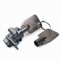 Buy cheap OEM/ODM Customized L Type Flat Key Lever Switch Lock product