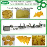 2D/3DScrew/Shell/Extruded Snacks Process line online