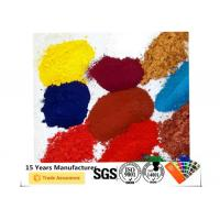 Buy cheap Hospital Equipment Antibacterial Powder Coating Epoxy Polyester Resin Material product