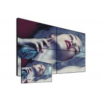 Full HD Multi Screen Video Wall , High Definition Commercial Video Wall Viewing Angle
