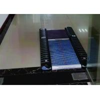 Buy cheap Fully Automatic Energy Saving Commercial Shoe Cleaner Environmental Protection product
