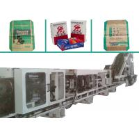 Buy cheap Auto High Speed Bottom Sealing Bag Making Machine For Chemical and Food Bags product