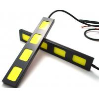 Buy cheap 4 COB LED DRL product