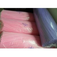 Buy cheap 10mm Pink Purple EPE Foam Rod Non-toxic For Package , Transport product