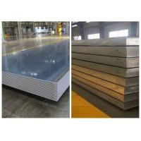 Buy cheap T651 6061 Aluminum Tooling Plate, Industrial Moulding 6061 Aluminum Stock product