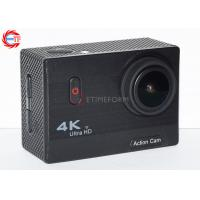 Buy cheap WIFI Action Camera With Sony IMX078 Sensor product