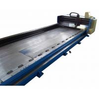 China High efficiency CNC V-Grooving Machine / sheet metal Notching Machine for Decoration industrial on sale