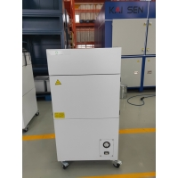 Buy cheap Energy Saving Intelligent Industrial Fume Extractor product