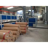 Buy cheap 170mm 180mm Aluminum Foil Paper ExtrusionCoating Lamination Machine With Conveyor Cooler product