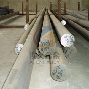 Buy cheap 1.4462 EN10088-3 EN10272 Duplex Stainless Steel Round Bar in Stock product