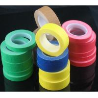 Buy cheap wholesale custom printed automotive masking tape,China Supplier custom printed masking tape , cheap masking tape product
