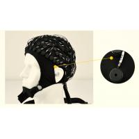 Buy cheap Electroencephalogram EEG Electrode Cap For Abnormalities In Adults  product