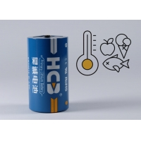 Buy cheap 19000mAh ER34615 High Energy Lithium Battery 3.6 Volts from wholesalers