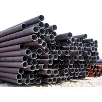 Buy cheap Zinc Coated Weld Steel ERW Tube 30 Inch , Cold Drawn Seamless Steel Tubing product