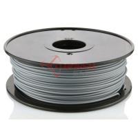 Buy cheap Torwell Grey PLA filament for 3D Printer 1.75mm 1KG/spool product