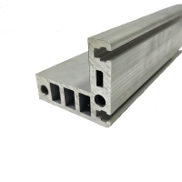 Buy cheap 6000 Series Alloy Trolley Bus Electric Cars Aluminum Profiles product