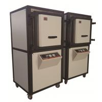 Buy cheap Multi Layer Insulation Industrial Muffle Furnace , Box Type Furnace 5L Volume product